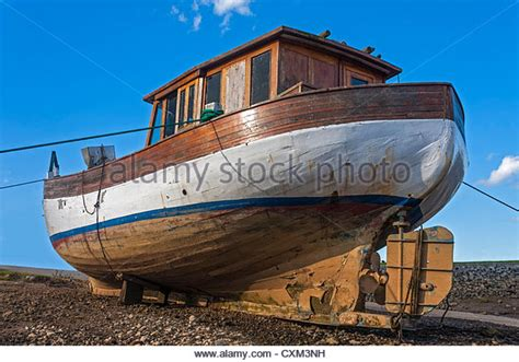 build wooden fishing boat wooden built boat stock photos wooden built boat stock