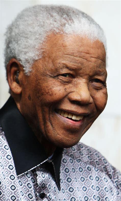 Nelson Mandela mandela in uk football fascism the con