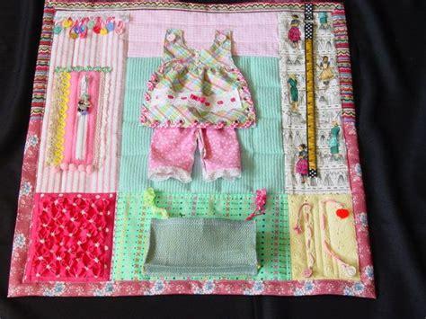 quilt pattern activities busy seamstress fidget quilt sensory activity quilt
