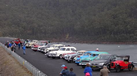 alpine ford cooma vintage and classic car rally bombala times