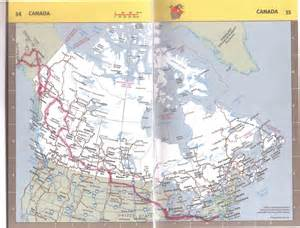 canada and alaska map the road to inuvik moments of clarity are not answers