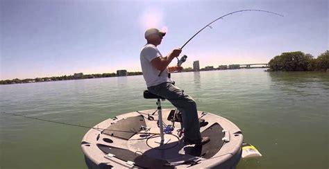 round boat ultraskiff video ultraskiff 360 is the sea doo spark of fishing