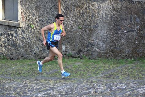filippo running and much more trecastagni tantissime