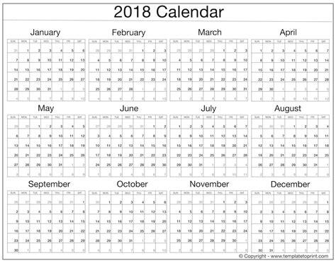 2018 editable calendar templates free 2018 calendar editable template in word excel pdf