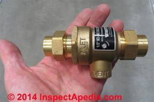 backflow preventer valves for heating boilers bbfp