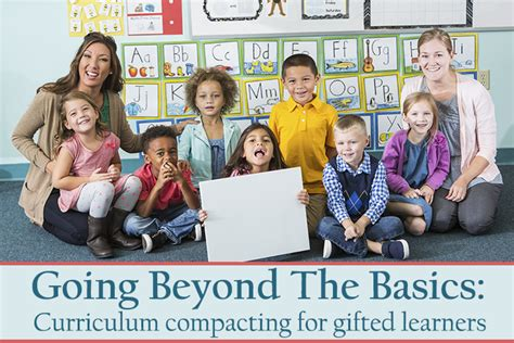 talented teachers empowered parents successful students classroom strategies for including all families as allies in education books how can teachers use curriculum compacting to improve