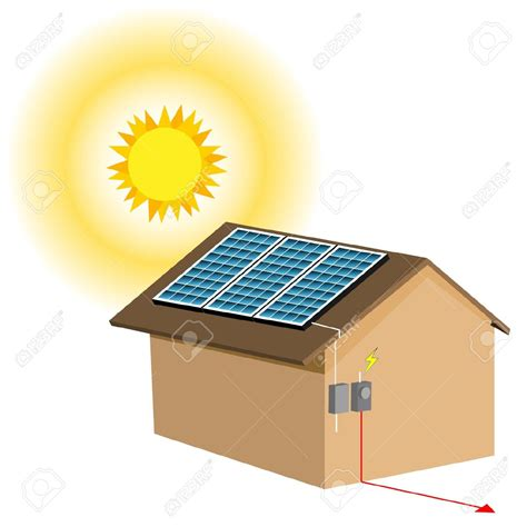 solar panels clipart solar panel clipart clipground