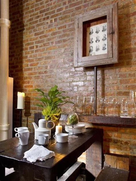 1000 images about exposed brick room ideas on