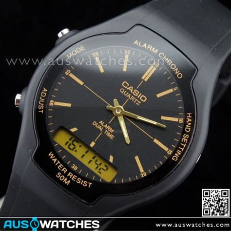Casio Aw 90h Limited Edition buy casio digital analog combination series aw 90h 9ev