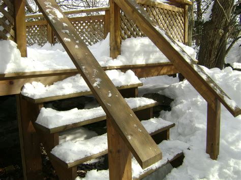 how to build a banister for stairs how to build a deck home improvements