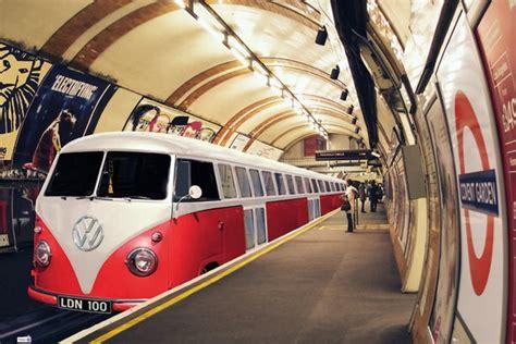 Lego Star Wars Wall Murals new london underground vw camper tube train poster ebay