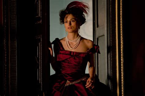 anna karenina macmillan collectors kiera s red dress feathers and pearls provided a lot of