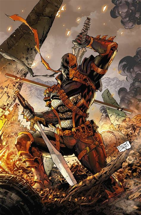best 25 deathstroke the terminator 25 best ideas about deathstroke on