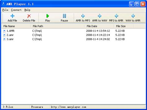 format audio amr amr player the portable freeware collection forums