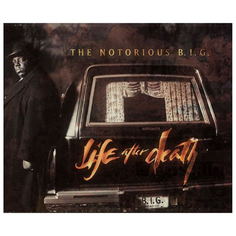 download biggie smalls album the notorious b i g life after death cd producers