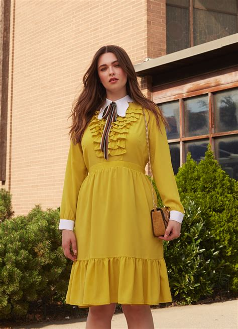 10 Plus Size Fashion Blogs by 30 Plus Size Dresses For Fall Shapely Chic Sheri Plus