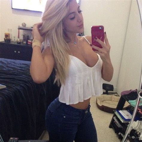 Spring Outfit White Flowy Crop Top Jeans Summer Fashion Pinterest Colors Valeria