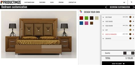 customization in home decor industry productimize