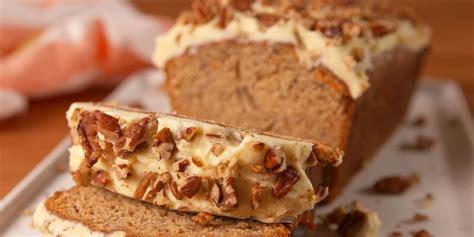 carrot cake banana bread recipe    carrot