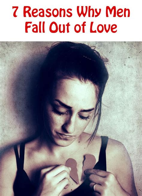 7 Reasons Why We Fall Out Of by Quotes For Him For 7 Reasons Why Fall Out