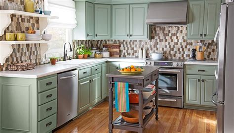 Update Kitchen Ideas by Kitchen Updates On A Modest Budget