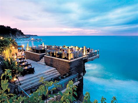 bali cliff top bar 10 best places to go in bali easy asia travels