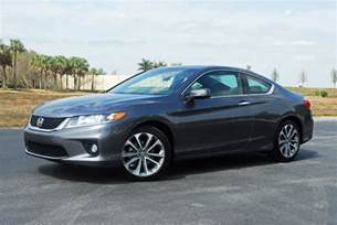 2013 honda accord ex l v6 coupe 6 speed manual review
