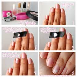 sellzcutethings how to get perfect shapes on your nails