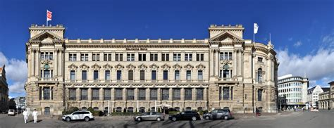 leipzig bank deutsche bank former bank of leipzig building