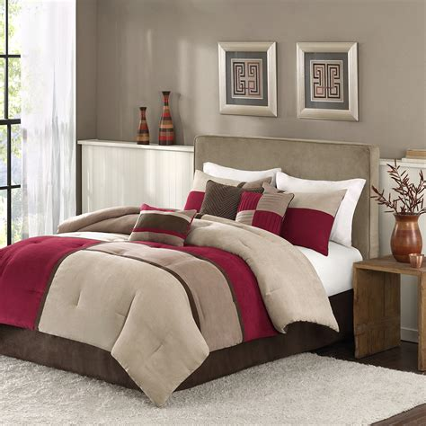 madison comforter madison park sundance 7 piece comforter set ebay