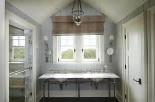 Beach House Bathroom The Beach House Beach Style Bathroom Charleston By