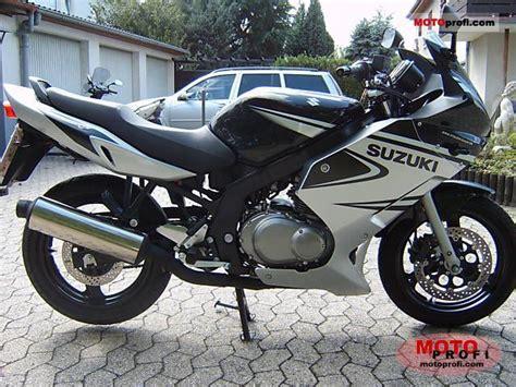 2007 Suzuki Gs 500 Suzuki Gs 500 F 2007 Specs And Photos