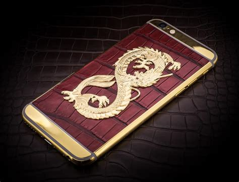Limited Edition Underbond Cnc 150 Black Gold Best Seller golden dreams geneva showcases fabulous custom iphone 6 collection