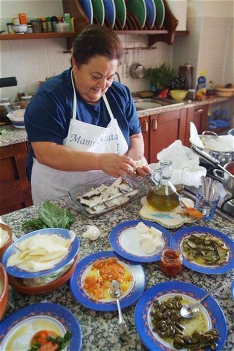 scuola di cucina salerno mamma agata scuola di cucina ravello corsi di cucina in