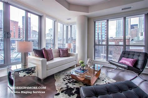 home interiors mississauga the berczy toronto condo staging redesign4more redesign4more