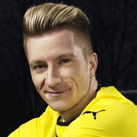 marco reus hairstyle 17 best images about men s hairstyle on pinterest men s