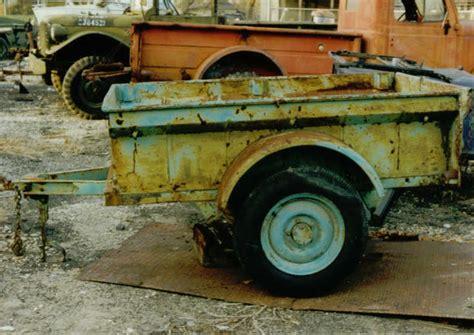 bantam jeep trailer bantam jeep trailer glen rose