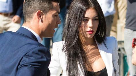 Gf Cp Avelino by Dziewczyna Ronaldo Musiała Odejść Z Pracy Polsat Sport