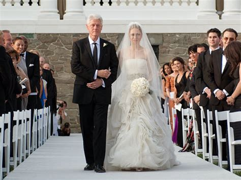 Chelsea Clinton Wedding Gown by Matrimonial Meg My Top 10 Worst Wedding Gowns