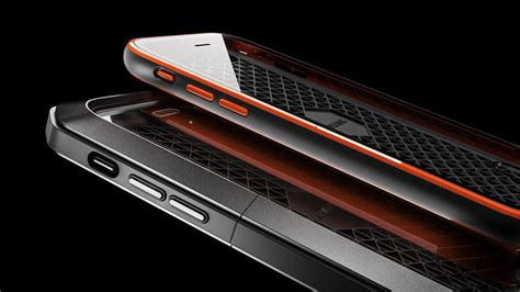 Lunatik Army new cases from lunatik keeps your iphone 6 from bending