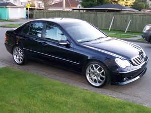 Mercedes And Chrysler Mercedes C240 And Chrysler Sebring Available In June 1st