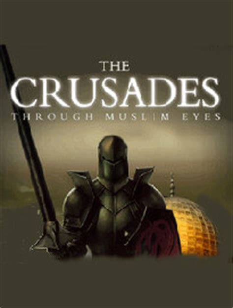crusade and jihad the thousand year war between the muslim world and the global the henry l stimson lectures series books the crusades an arab perspective top documentary