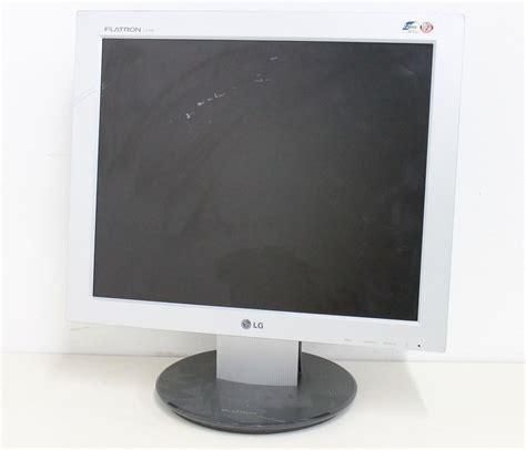 Monitor Pc Lg 17 lg flatron l1730s computer display 17 quot lcd screen vga 15