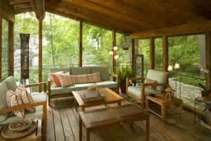 Back Porch Designs For Houses by Small Back Porch Decorating Ideas For Houses Scenery