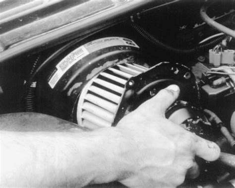 autozone motor repair guides heater blower motor autozone
