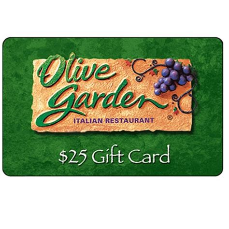 Can You Use Olive Garden Gift Cards At Red Lobster - olive garden gift card