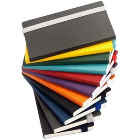 Embossed A5 Soft Touch Notebooks Dimes A5 Lined Paged - 17 best images about colourful promotional notebooks soft