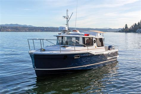 ranger tug boats for sale seattle ranger tugs r 23 sea magazine