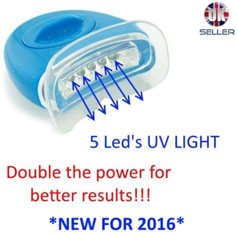 uv l for teeth whitening teeth whitening light laser uv plasma led whitening