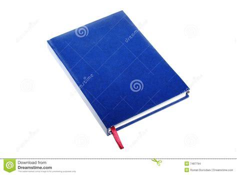libro the time of my libro azul aislado foto de archivo imagen de novela libro 7487794